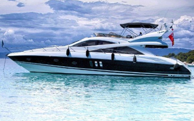 Sunseeker 66 FLY