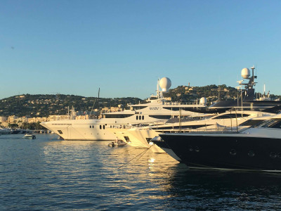 42nd Edition of the Yachting Festival