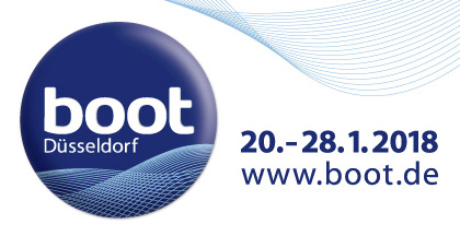 Boot Düsseldorf 20-28 January 2018